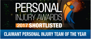 british solicitors awards – best team of the year