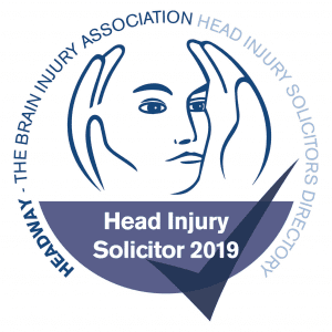 North East Headway Solicitor