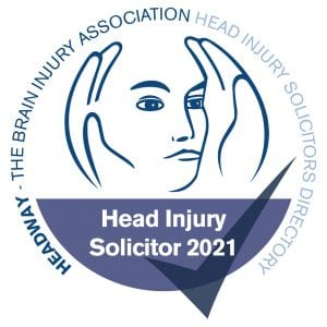 Headway Solicitor 2021